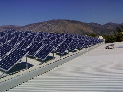 Impianti fotovoltaici solaritalia