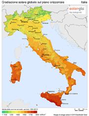 impianto fotovoltaico: installazione e distribuzione in italia