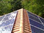 Impianti fotovoltaici e pannelli fotovoltaici conto energia incentivi sulla produzione di energia elettrica