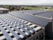 impianti con accumulo solare fotovoltaico
