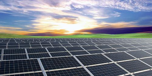 Impianti Fotovoltaici Per Risparmiare : Impianti fotovoltaici industriali
