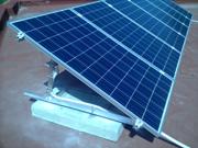 progettazione impianto fotovoltaico indipendente