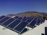 installazione impianto fotovoltaico industriale