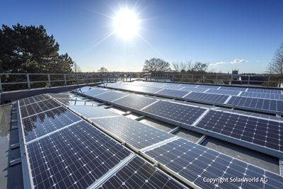 preventivo impianti fotovoltaici residenziali e industriali