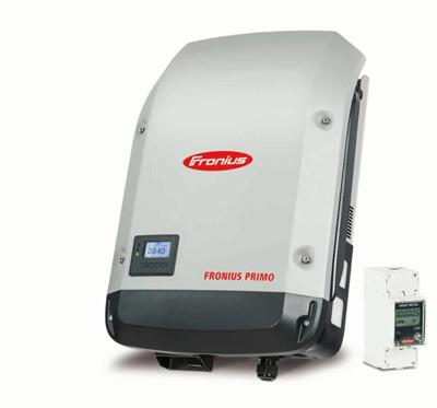 inverter fotovoltaico fronius