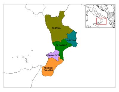 fotovoltaico costruzione impianti fotovoltaici Calabria: Reggio Calabria, Catanzaro, Cosenza, Crotone, Vibo Valentia