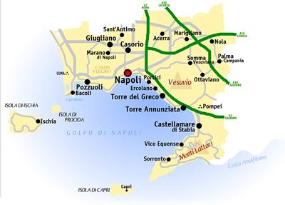 fotovoltaico costruzione impianti fotovoltaici nei comuni della provincia di Napoli