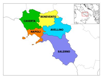 fotovoltaico costruzione impianti fotovoltaici Campania Napoli Avellino Benevento Caserta Salerno