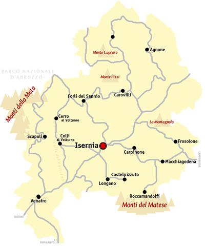 fotovoltaico costruzione impianti fotovoltaici nei comuni della provincia di Isernia