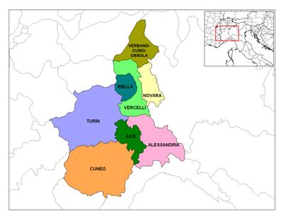 fotovoltaico costruzione impianti fotovoltaici Piemonte: Torino, Alessandria, Asti, Biella, Cuneo, Novara, Verbania, Vercelli