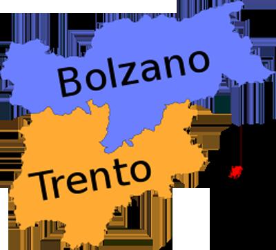 Impianti fotovoltaici trentino alto adige bolzano trento for Trento e bolzano