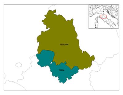 fotovoltaico costruzione impianti fotovoltaici Umbria: Perugia, Terni