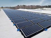moduli solari e impianti fotovoltaici