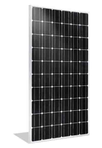 pannelli fotovoltaici monocristallini per impianti fotovoltaici ad alta efficenza