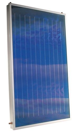 Pannello Solare Termico Vetro Rotto : Pannelli solari termici impianti produzione