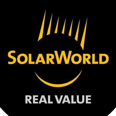 moduli fotovoltaici solarworld