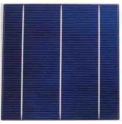 cella fotovoltaica policristallina