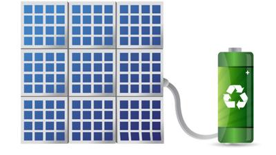 prodotti: batterie accumulo impianto fotovoltaico
