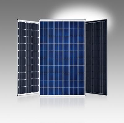 prodotti: moduli fotovoltaici